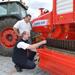 Servis poľnohospodárskej techniky